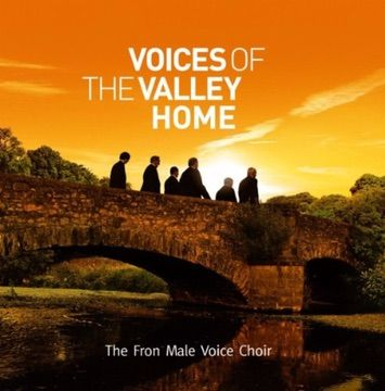 VOICES OF THE VALLEY - HOME